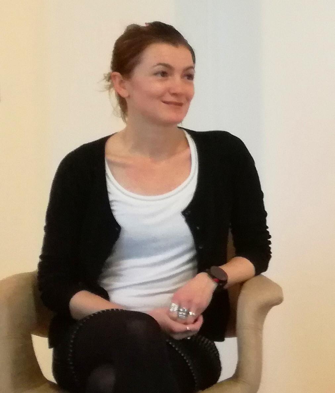 Kateřina Šrahůlková